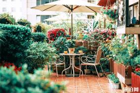西安顏值最高的餐廳 餐廳推薦