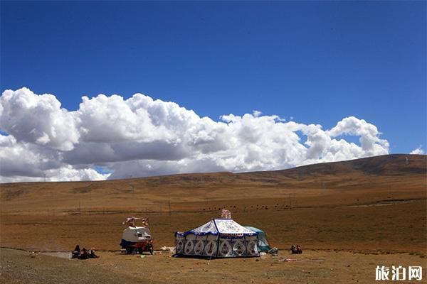 西藏拉萨唐古拉山简介 门票+地址
