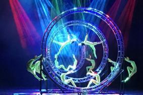 2020珠海海泉湾梦幻剧场门票地址交通及游玩攻略