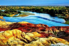 2020新疆布尔津阳光沙滩门票  布尔津阳光沙滩开放时间旅游攻略
