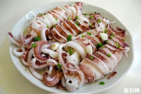 南京大排档推荐美食