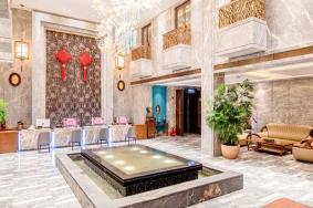 2020长春弘安丽水温泉酒店门票开放时间 弘安丽水温泉酒店旅游攻略