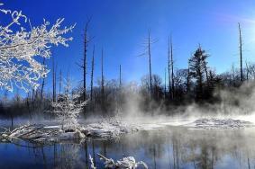 2020吉林长白山魔界风景区介绍 长白山魔界风景区门票交通天气