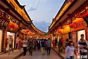 廣州有哪些美食街 美食街推薦