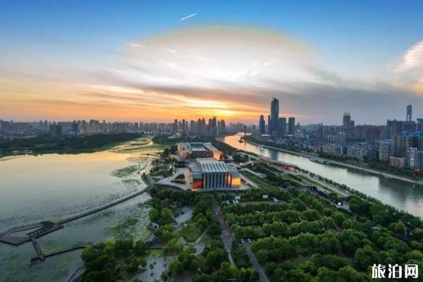 2020武汉景区免费直通车预约指南