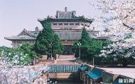 武汉大学简介 武汉大学景点介绍