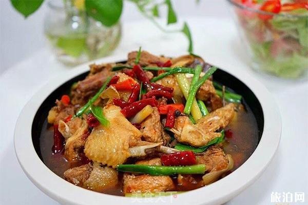 宁波鼓楼特色餐厅推荐
