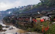 重庆中山古镇有什么好玩的-美食推荐及最佳旅游时间
