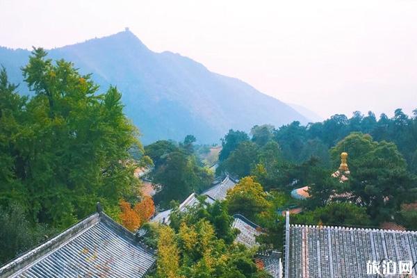 京西古道自驾线路 京西古道景区有哪些-门票价格