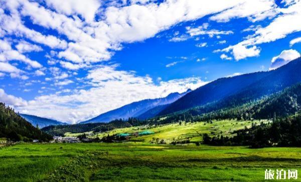 自驾去西藏要准备什么物品以及注意事项