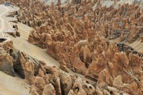 2020西藏奇林峡风景区介绍 奇林峡风景区门票交通天气