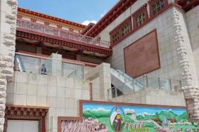 2020西藏昌都市博物馆门票 昌都市博物馆旅游攻略开放时间