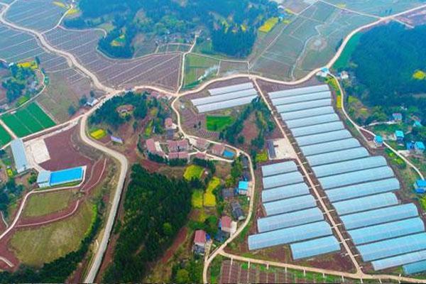 2020恩施清江源现代农业科技园门票交通开放时间 清江源现代农业科技园旅游攻略