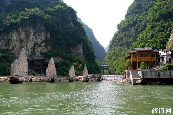 重庆长江三峡旅游攻略 重庆游长江三峡路线推荐