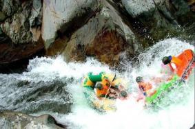 2020青龙峡漂流旅游区旅游攻略 青龙峡漂流旅游区门票交通天气景点介绍