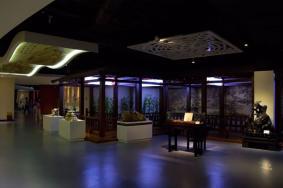 2020武汉奇石文化博物馆地址交通及游玩攻略