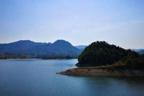 2020湖北大鑫湾仙人湖养生度假区门票交通 大鑫湾仙人湖养生度假区旅游攻略