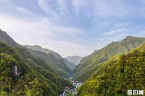 2020襄阳尧治河旅游区旅游攻略 襄阳尧治河旅游区门票交通天气景点介绍