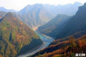 2020南河小三峡风景区旅游攻略 南河小三峡风景区门票交通天气景点介绍