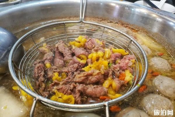 汕头有哪些好吃的餐厅 汕头牛肉火锅哪家最有名