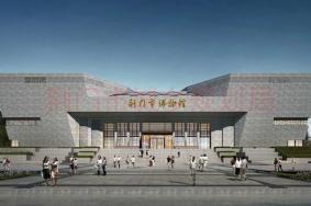2020湖北荆门市博物馆门票 荆门市博物馆交通旅游攻略