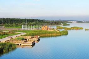 2020十堰百二河生态休闲长廊地址天气及游玩攻略