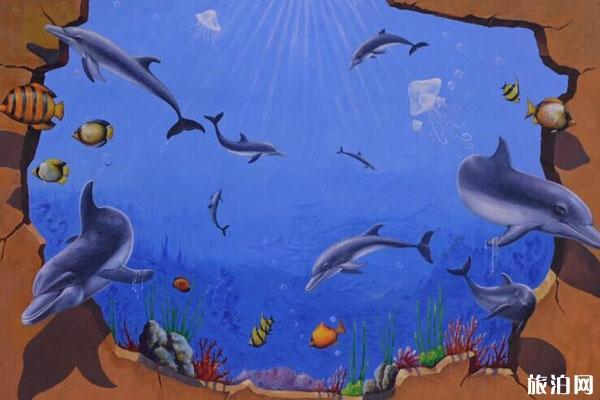 福州罗源湾海洋世界攻略 表演时间-好玩吗