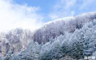 轿子雪山旅游攻略 轿子雪山一日游路线推荐