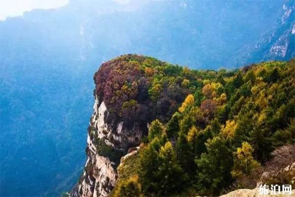 天津周边有趣的山区景点是什么?