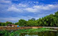 北京莲花池公园在哪里门票价格-景区介绍及游玩攻略