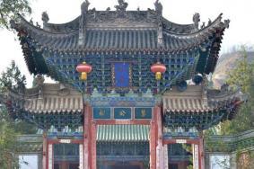 2020天水姜维文化园门票交通 姜维文化园旅游攻略