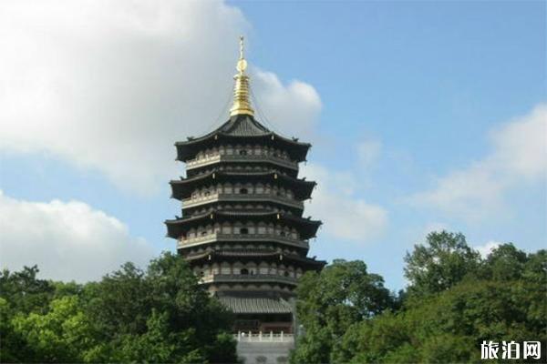 2020国庆节中秋节杭州雷峰塔旅行攻略时间地址票交通