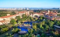 2020美林湖溫泉大酒店地址電話及游玩攻略