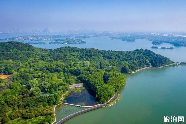 武汉植物园有哪些景点-门票价格多少
