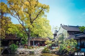 2020上海松江旅游节是什么时候 上海松江旅游节活动安排