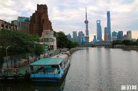 2020上海苏州河文化艺术节 时间-地点-交通