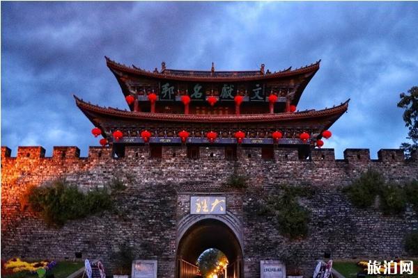 2020十一可以去云南吗和景点推荐_游云南网