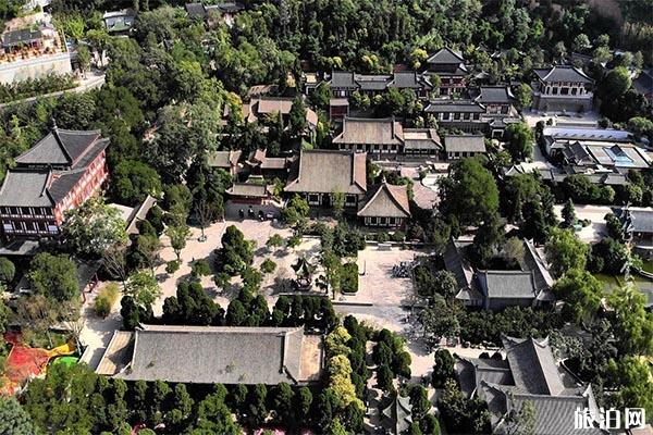 西安华清宫票多少钱华清宫票免费优惠政策2020