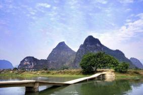 2020阳山小桂林风景区门票价格地址天气及游玩攻略