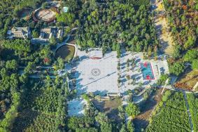 2020武威凉州植物园门票交通开放时间 凉州植物园旅游攻略
