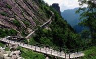 西安朱雀国家森林公园门票多少钱 开放时间