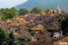 2020翁丁佤族村寨旅游攻略 翁丁佤族村寨门票交通天气景点介绍