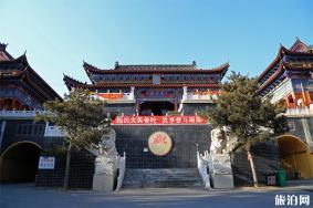 2020锦州北普陀山景点介绍 锦州北普陀山游玩攻略