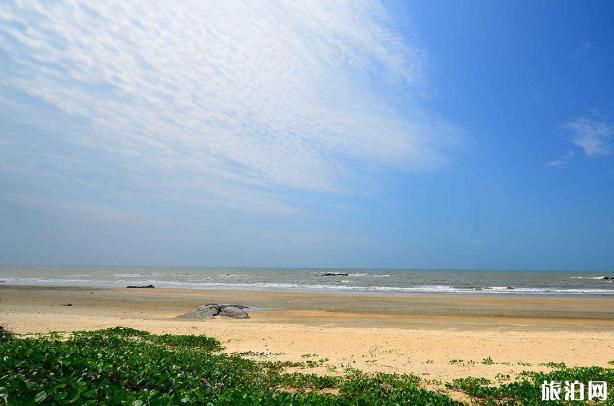 2020吴川吉兆湾旅游度假区门票电话开放时间及游玩攻略