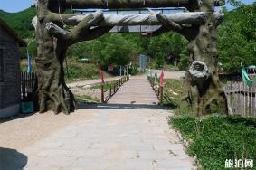 2020象牙山温泉度假区旅游攻略 象牙山温泉度假区景点介绍