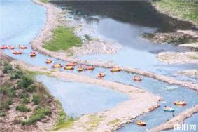 2020六股河漂流景点介绍 六股河漂流地址及天气
