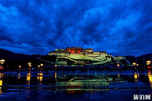 去西藏旅游都需要准备什么 去西藏怎么玩