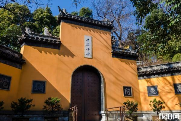 鸡鸣寺历史介绍 鸡鸣寺游玩攻略