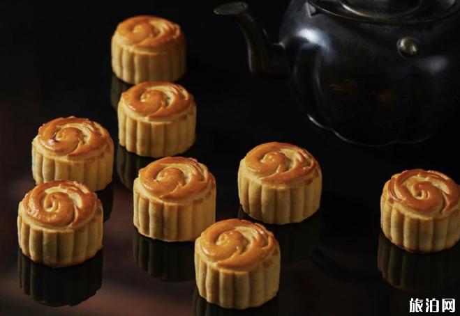全国各地月饼都有啥好吃 什么口味月饼最有名最好吃