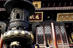 2020扬州观音山开放时间地址及景区介绍 观音山游玩攻略